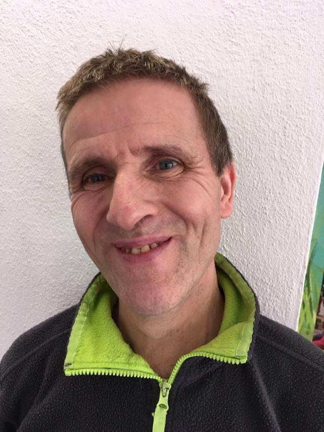 Andreas Dubicki