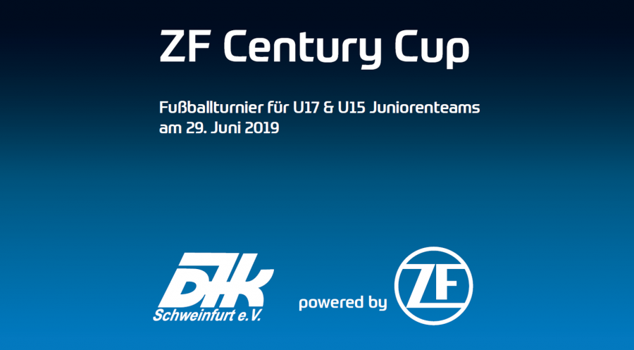 ZF Century Cup 2019