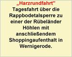 Harzrundfahrt