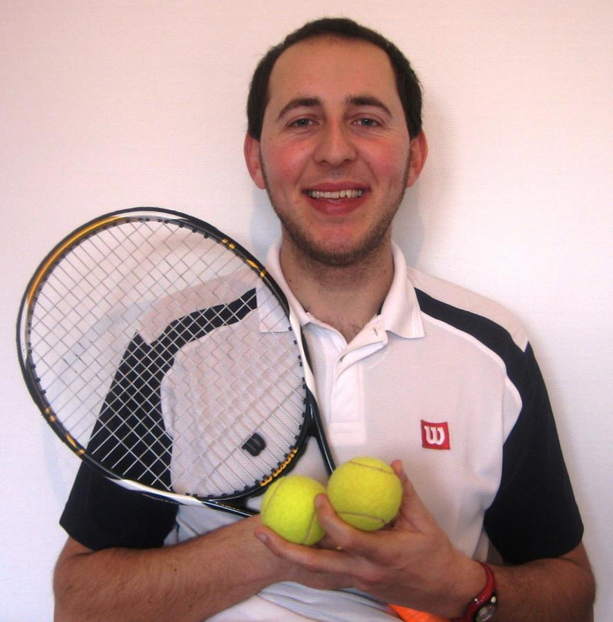 Slaven Kozica - Cheftrainer, Inhaber & Leiter der Tennisschule