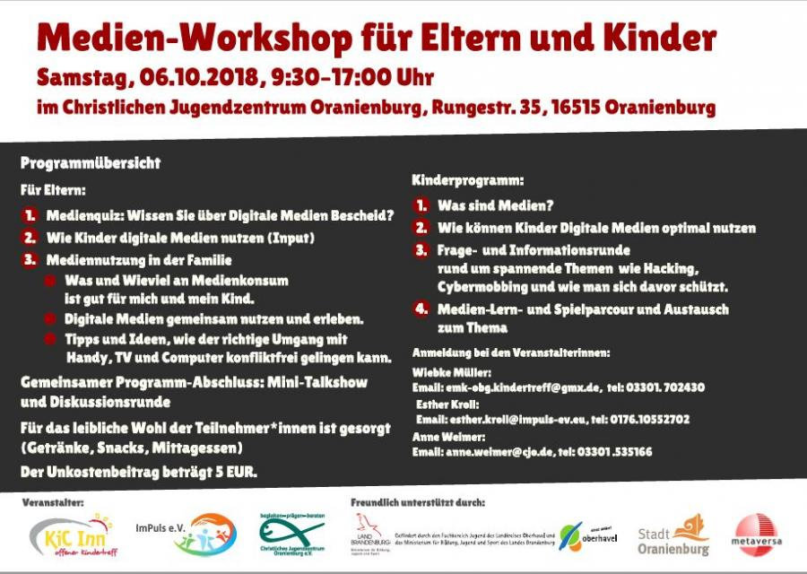 Medienworkshop
