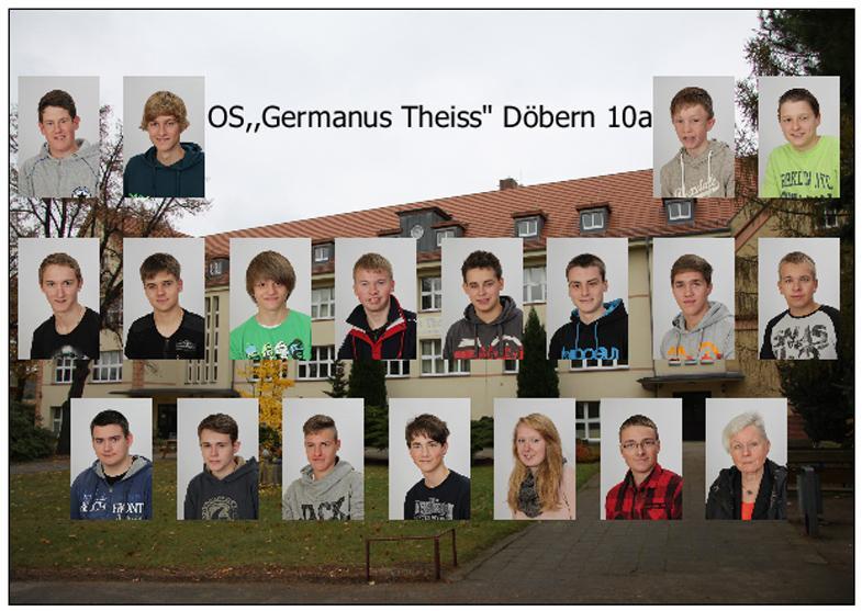 Klasse 10a