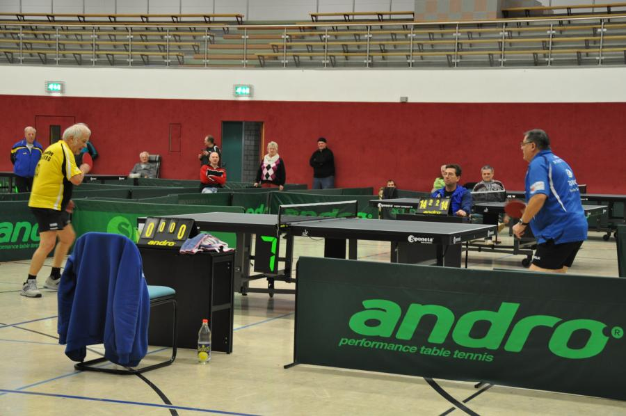 Landesmeisterschaft 2014 Brandel