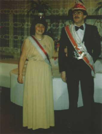 Hartmut und Roswitha