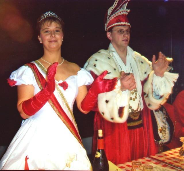 Werner und Manuela