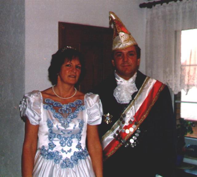 Dieter und Gudrun