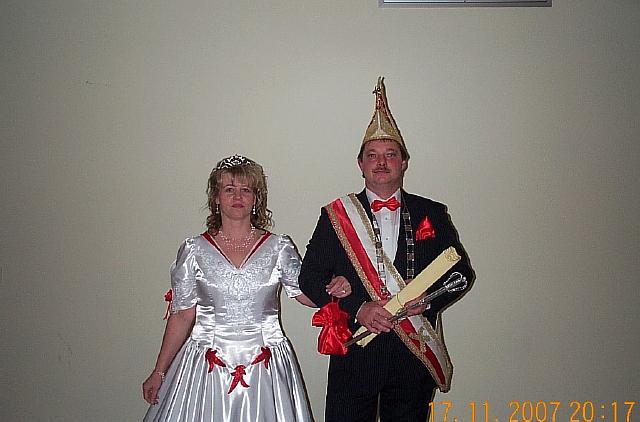 Ralf und Kathrin