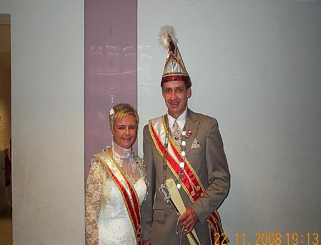 Ulf und Ines