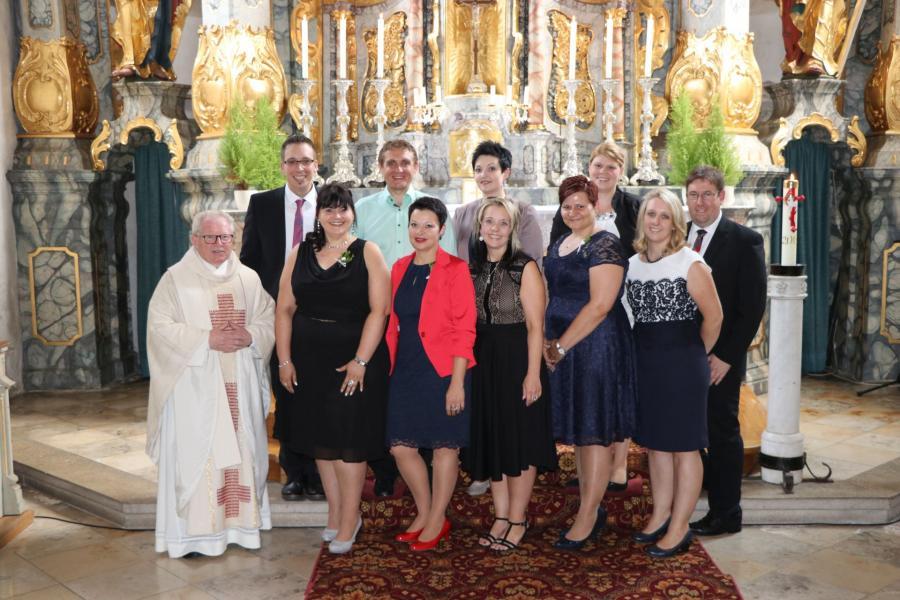Chor Vinamus