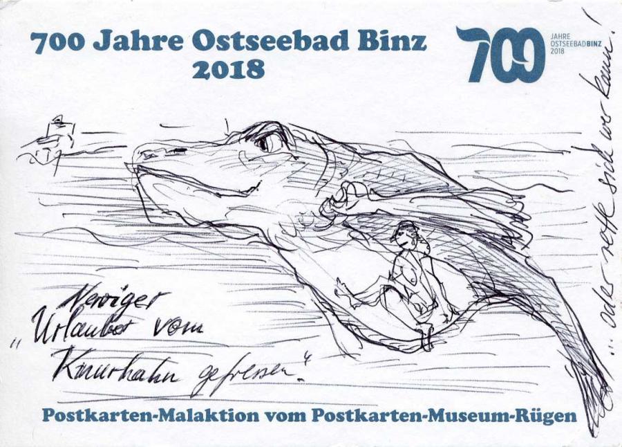 Chris Menge - Schnapszahl an Jahren - Oschatz