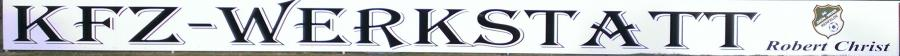KFZ-Werkstatt Christ