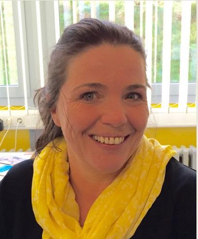 Ihre Ansprechpartnerin: Christa Habscheid
