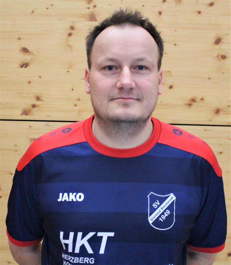Christian Bumbke