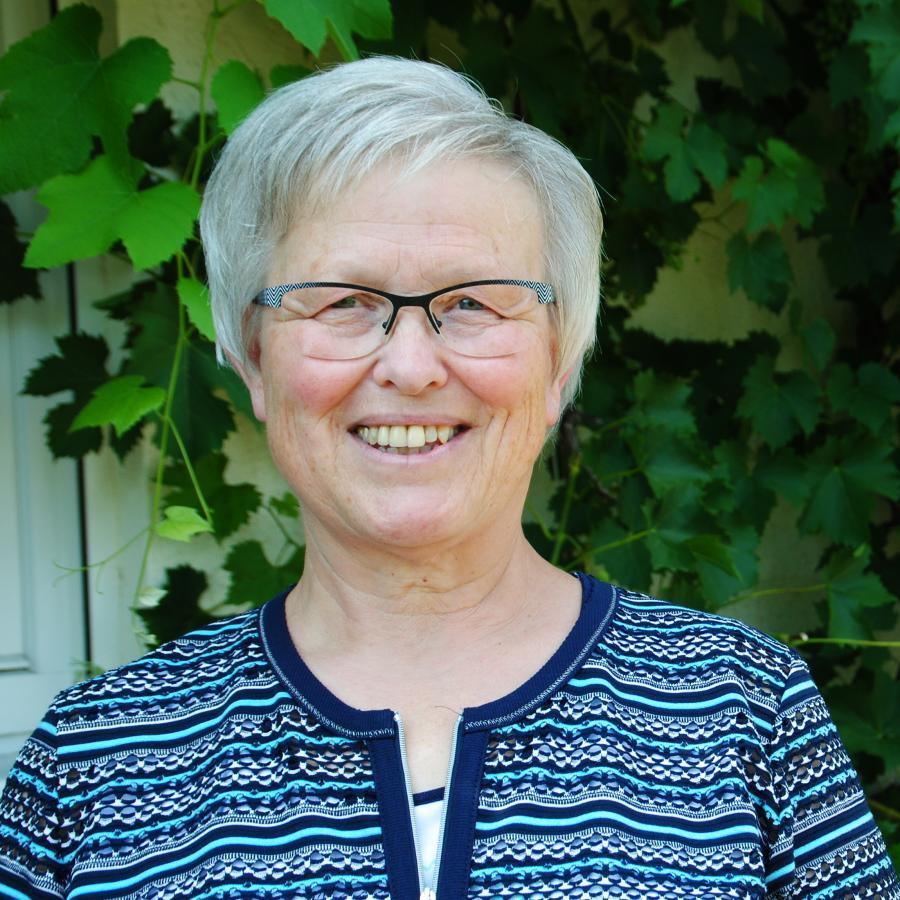 Christiane Heiden