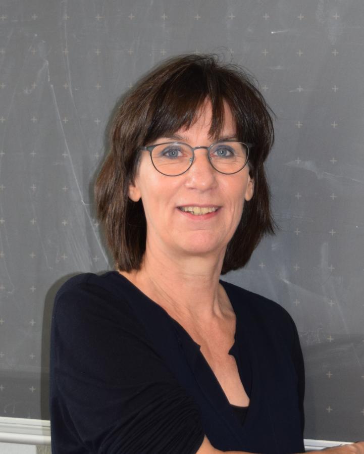 Christiane Lehmkuhl