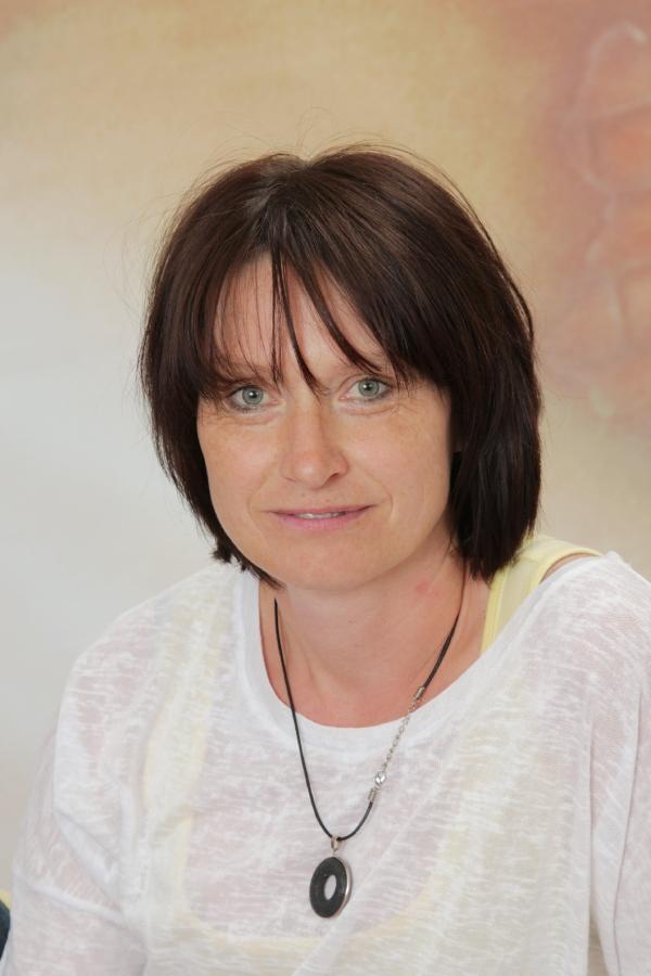 Christine Dreßel