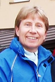Christine Moors