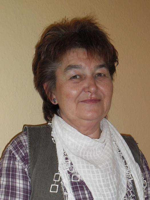 Christine Wendland