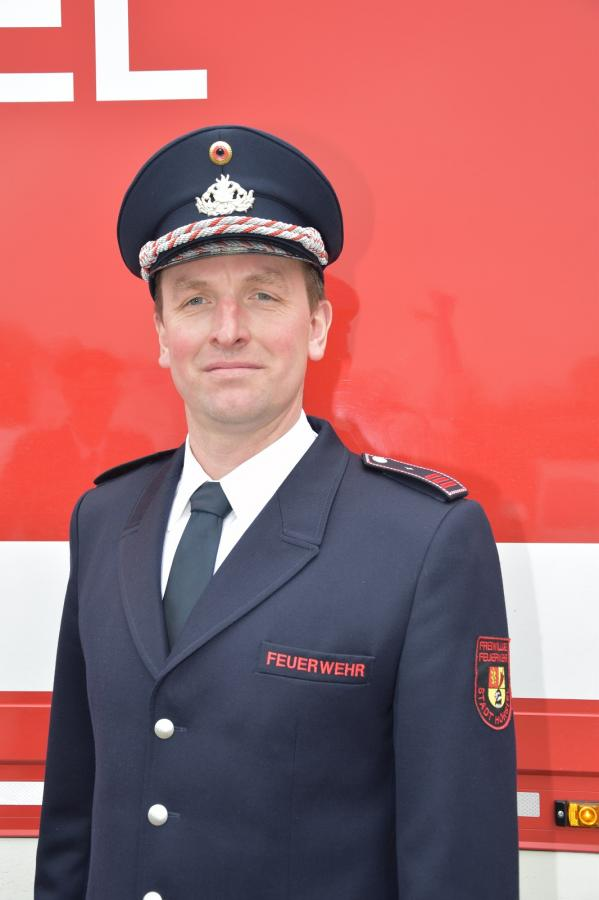 Christof Büchter