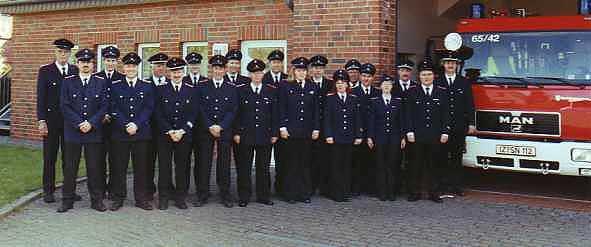 Chronik-Feuerwehr Aktuell