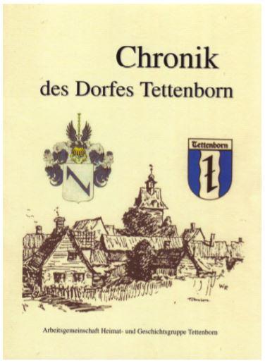 Chronik Tettenborn