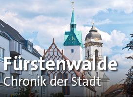 Chronik Museum Stadtgeschichte