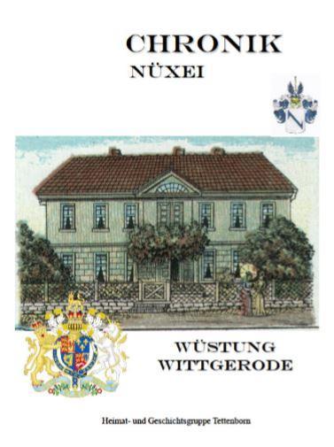 Chronik Nüxei
