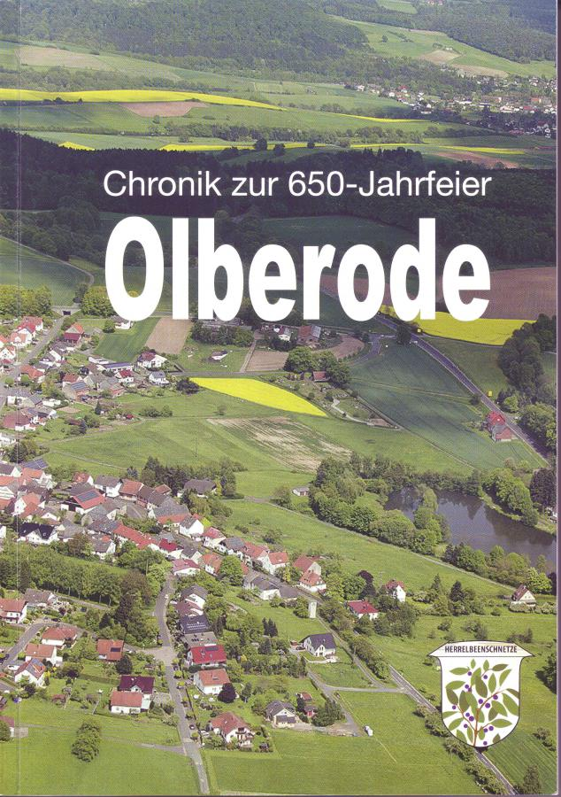 Chronik Olberode