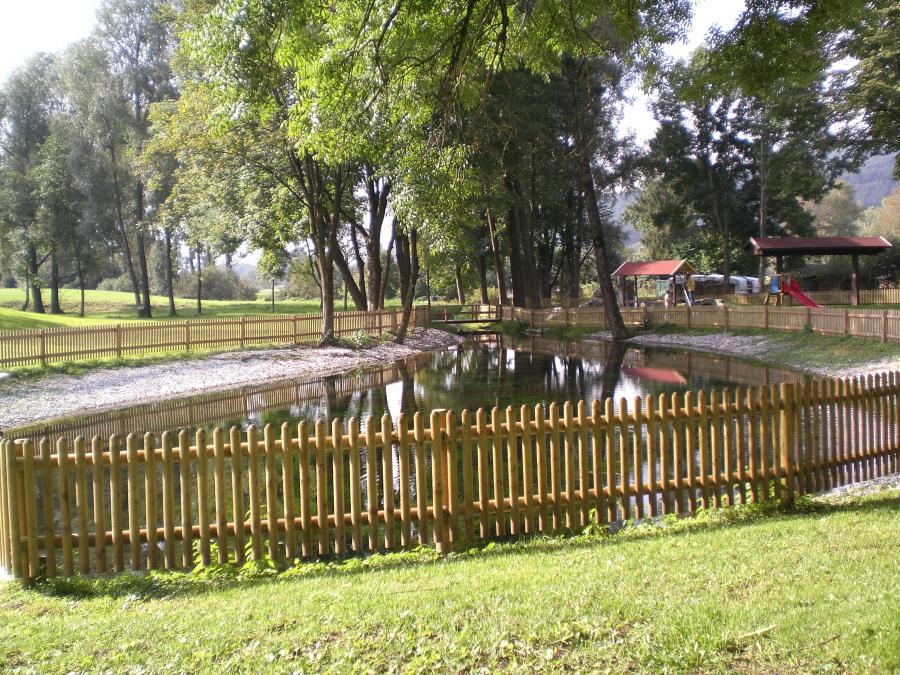 Wasserspielplatz I