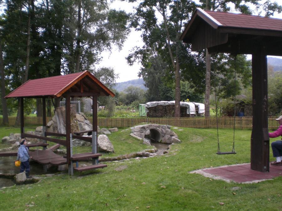 Wasserspielplatz II