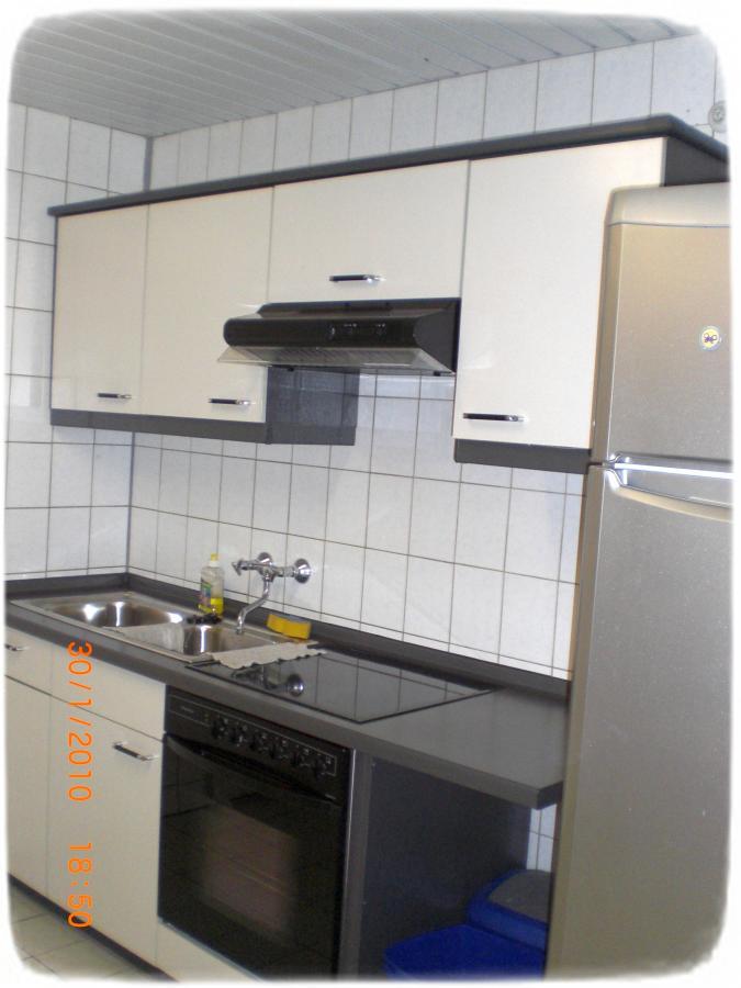Förderverein Stauseewichtel e.V. - Kita Küche
