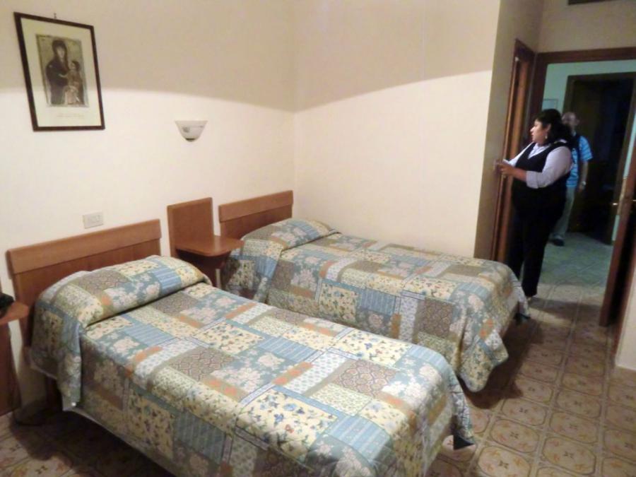 Hotel Rom 2