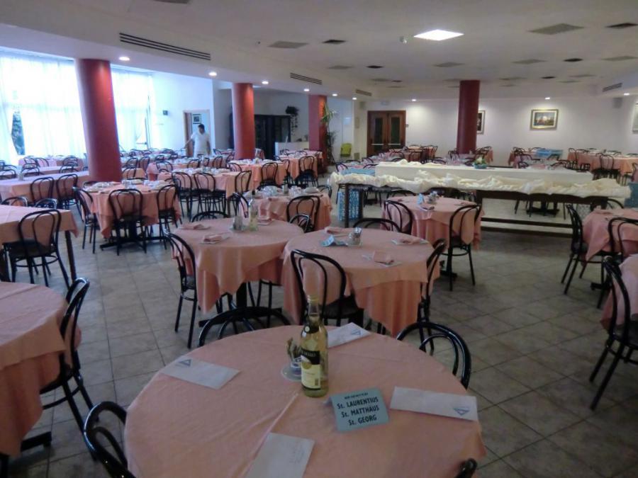 Hotel Rom 3