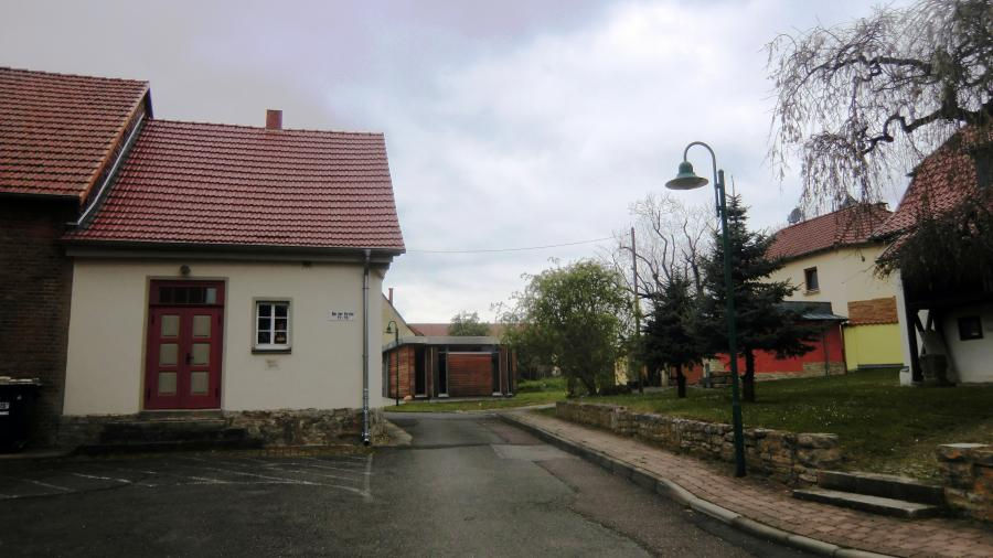 Einklassen- Dorfschule