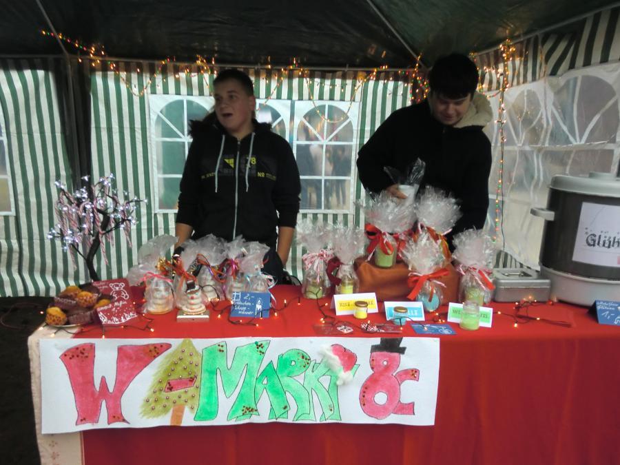 W-Markt