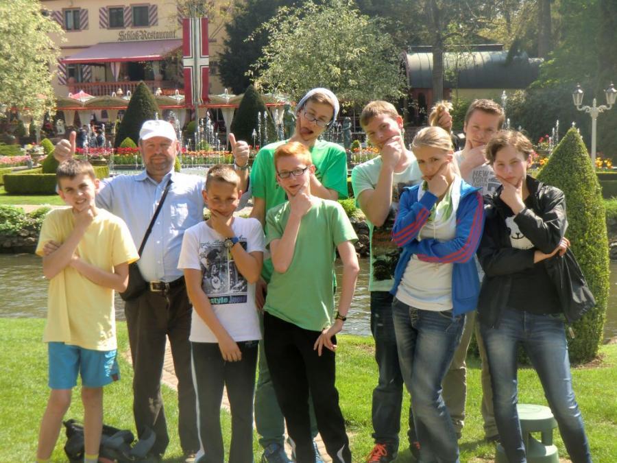 Europapark 2014 2