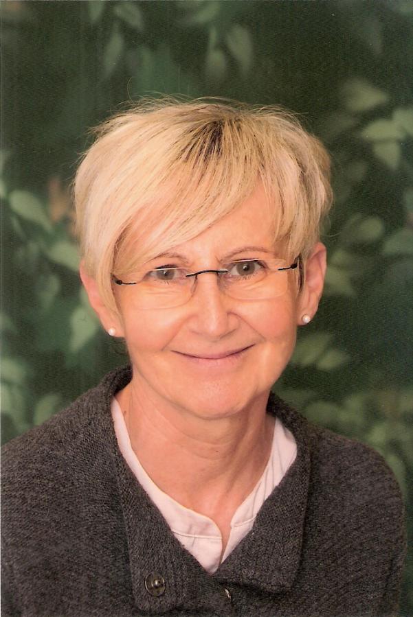 Claudia Honig