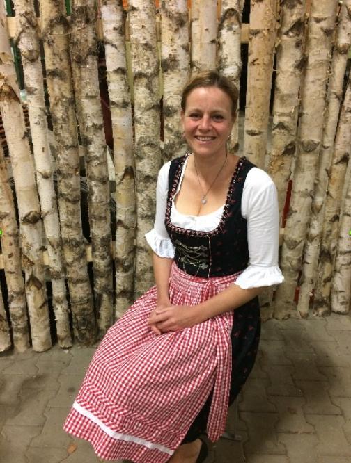 Claudia Martlreiter