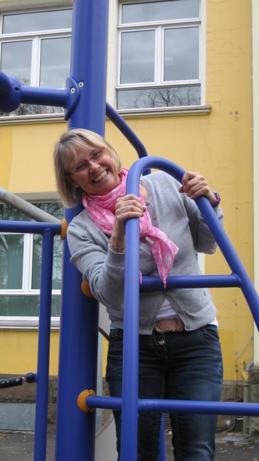 Claudia Schocke