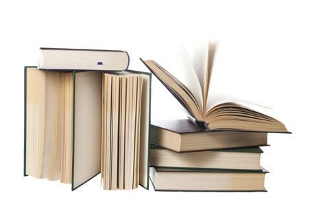 Bücher, Foto: ClipDealer