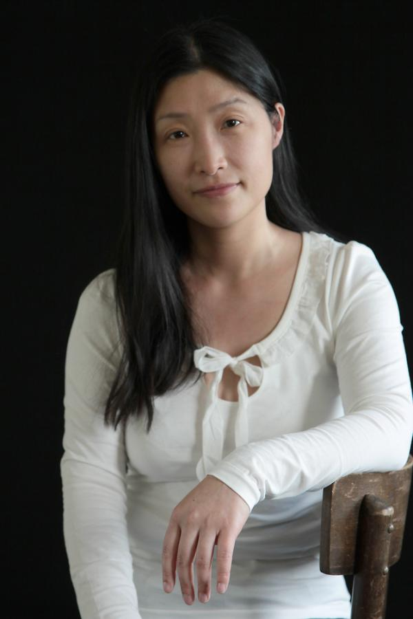 Dongying Ackermann (Foto: Gerlind Bensler)