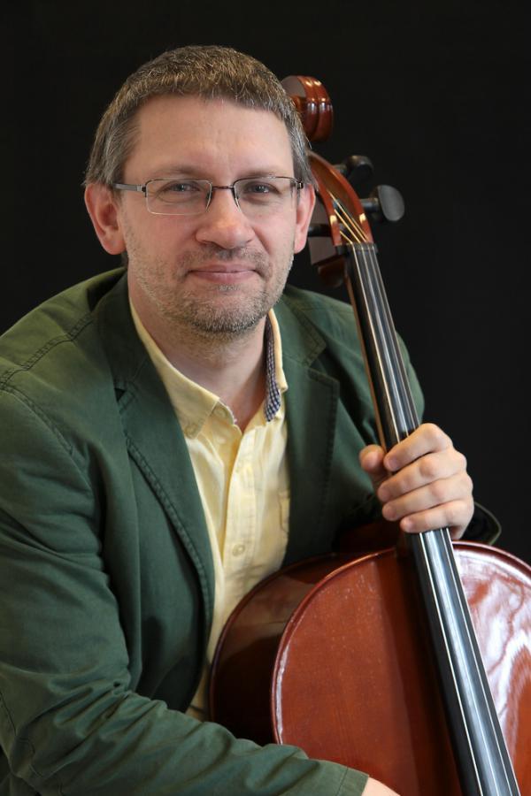 Ruprecht Bassarak (Foto: Gerlind Bensler)