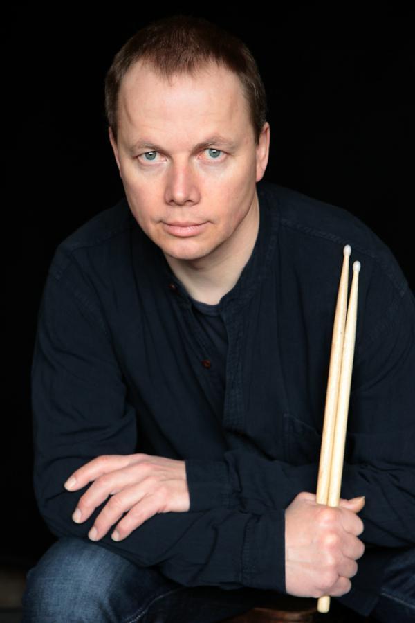 Udo Bensler (Foto: Gerlind Bensler)