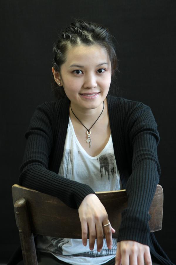 Hsin Han Chang (Foto: Gerlind Bensler)
