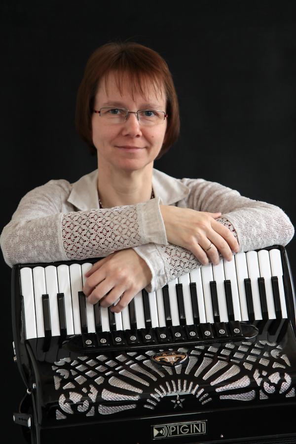 Birgit Geetz (Foto: Gerlind Bensler)