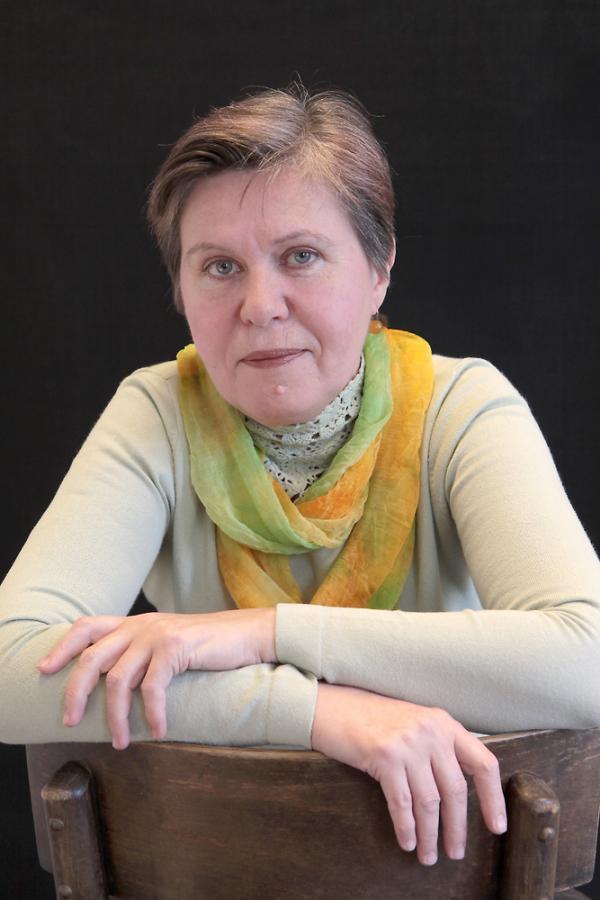 Viktoria Hansen (Foto: Gerlind Bensler)
