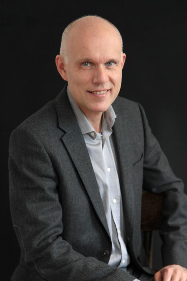Werner Harder (Foto: Gerlind Bensler)