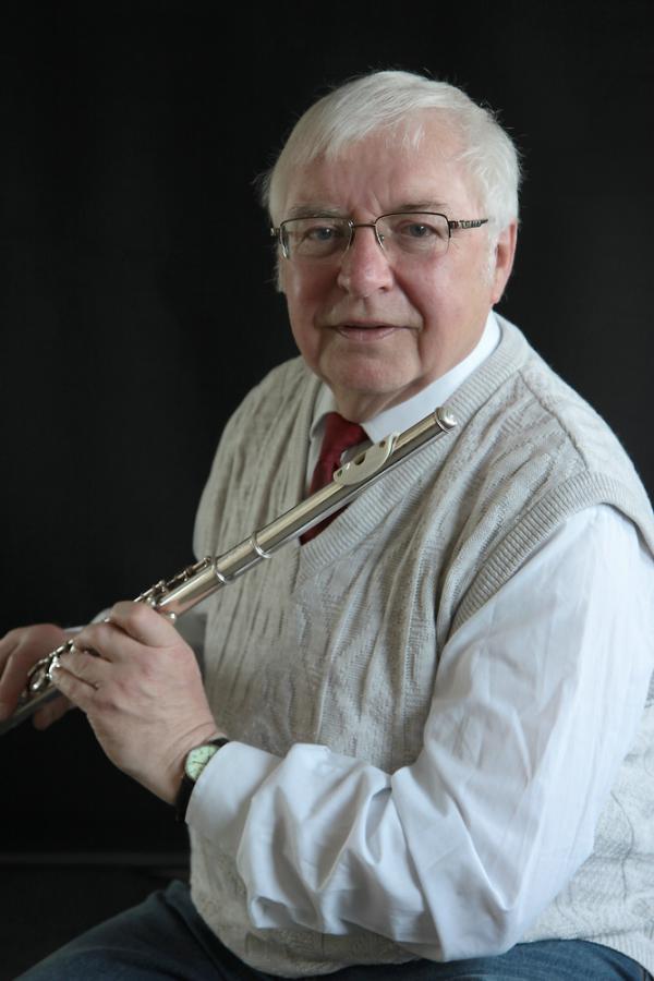 Hans-Jürgen Kipcke (Foto: Gerlind Bensler)