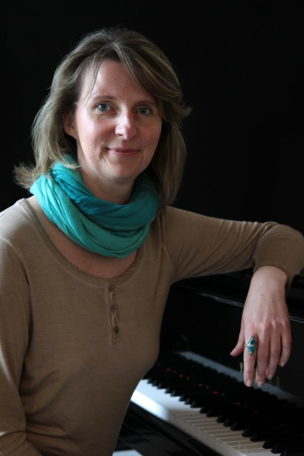 Renata Klein (Foto: Gerlind Bensler)