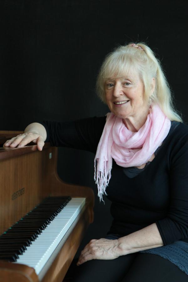 Heide Klonz (Foto: Gerlind Bensler)
